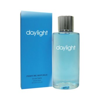 Harga PERFUME REPUBLIC DAYLIGHT WOMAN EDT 100 ML