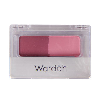 Harga Wardah Blush On B