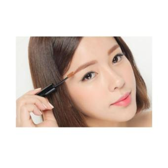Harga Maskara Alis / Eyebrow Brown