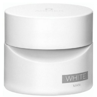 Harga Aigner White for Men EDT - 125ml