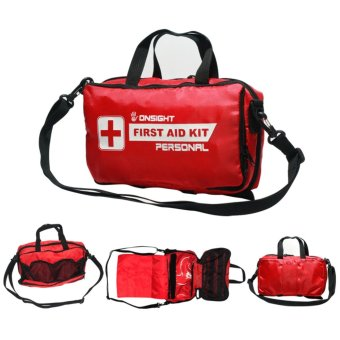 Harga Tas P3K First Aid Kit Personal Plus Isi Onsight