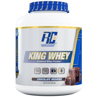 Harga Ronnie Coleman King Whey 5lbs