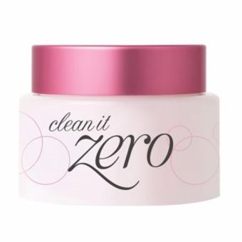 Harga Banila Co Clean It Zero 100ml
