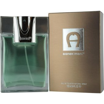 Harga Aigner Man2 EDT 100ml Men
