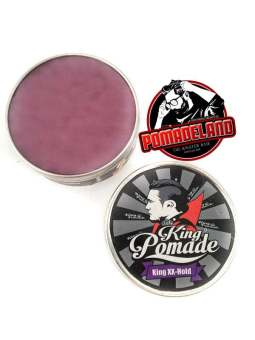 Harga King Pomade XX Hold