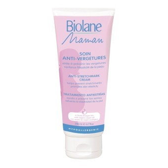 Harga Biolane - Stretchmark Cream - 200ml
