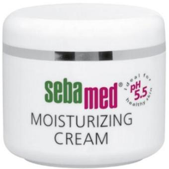 Harga Sebamed Moisturizing Cream 75 mL