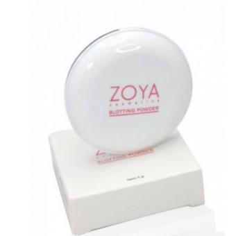 Harga Zoya blotting powder