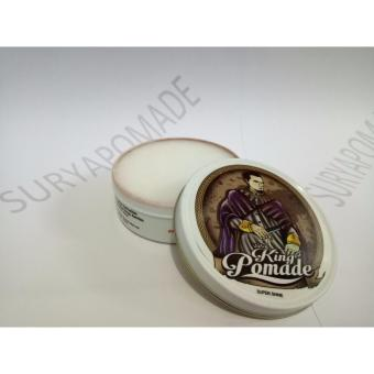 Harga King Pomade Shine Oilbased 4oz - 113gram