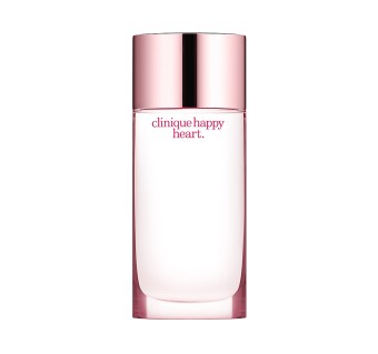 Harga Clinique Happy Heart 100 ml
