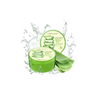 Harga Nature Republic Aloe Vera Soothing Gel / Gel Lidah Buaya Original