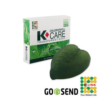 klink K-Care Chlorophyll Transparant Soap