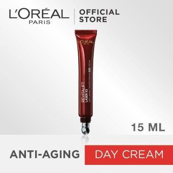 L'Oreal Paris Revitalift Laser X3 Eye Cream - 15ml