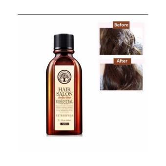 LAIKOU Serum Treatment Rambut Argan Oil 60ml