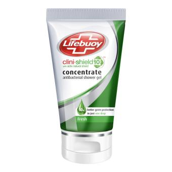 Lifebuoy Body Wash Fresh Gel 35ml