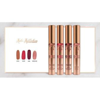 Lip Kit Koko Collection isi 4 pcs