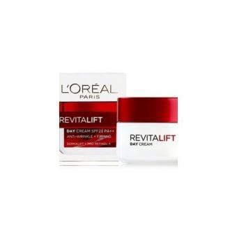 Loreal Revitalift Day Cream SPF 23 Anti Wrinkle Firming Dermalift