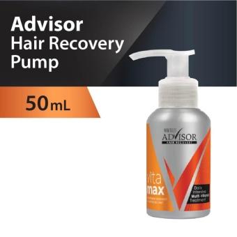 Makarizo Advisor Vitamax Hair Recovery 50 mL
