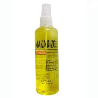 Makarizo Anti Frizz - 240 mL
