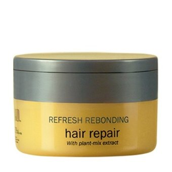 ... Matrix Opti Smooth Pro Keratin 250ml Normal Tokopedia com Source Makarizo Mk3 Refresh Rebonding Hair Repair