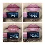Gambar Produk Rinci Makeover Intense Matte Lip Cream - 09 Posh Terkini