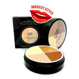Market - Foundation Mn Menow PRO 4 Colors Original