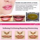 ... Masker Bibir Collagen Lip Mask - 20 Pcs - 4