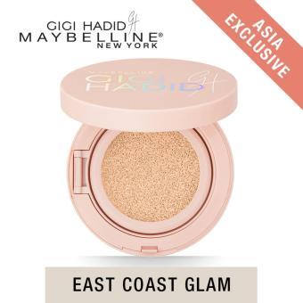 Maybelline Gigi Hadid BB Cushion - Light
