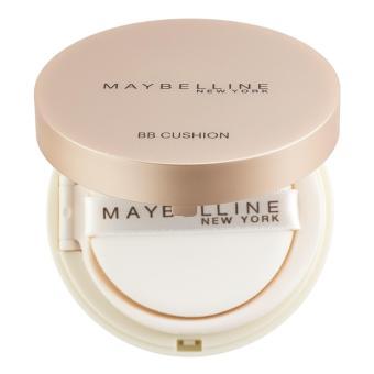 Maybelline Super Bb Cushion Ntrl 03