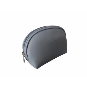 MINISO Cosmetic Bag Tas Kosmetik - Biru