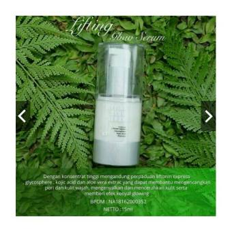 Ms Glow Lifting Glow Serum