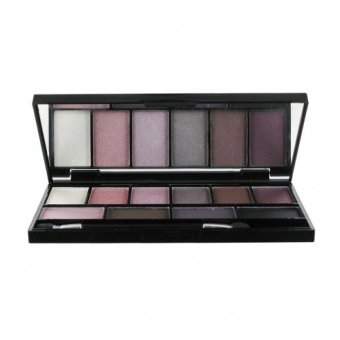 Ready Ready Stock MUA Make up Academy Palette Luxe Studded Pretty Edgy