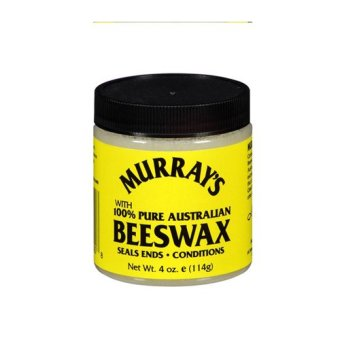 Murray's Pomade Beeswax - Gel Rambut Pria - 85gr