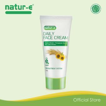 Natur-E 100 IU Face Cream 50 ml