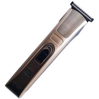 Nikai Alat Cukur Rambut Nikai Professional Trimmer NK1700 - Gold