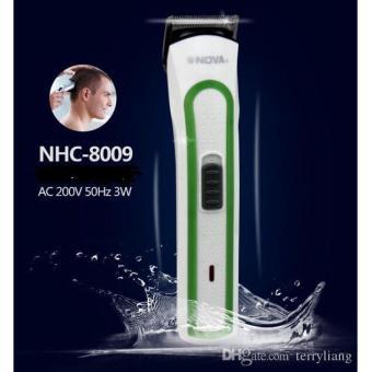 NOVA (R) New Series Type NHC-8009 Professional Hair Clipper Trimmer - Alat f31cfa6fdf