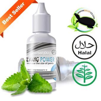 Obat Oles Zhang-Power - Herbal Alami Untuk Memper-Panjang Memper-Besar Alat
