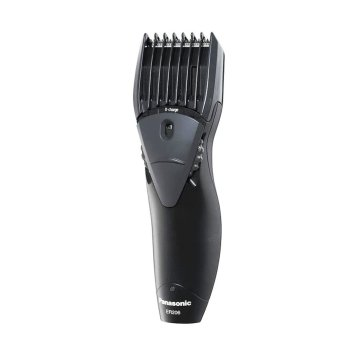 Panasonic ER206 Beard and Hair Trimmer - Cord and Cordless