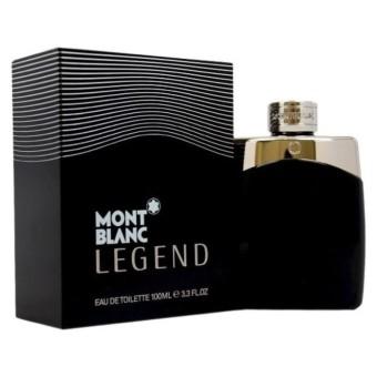 Parfum Pria import murah terlaris legend Edp for Man 100ml I minyak wangi Artis Oriental spicy