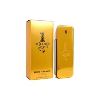 Parfum Pria import murah terlaris 1 million Men Edp 100ml-Dls