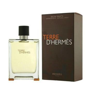 Parfum Pria import murah terlaris Terre Man Edt 100ml-Dls / minyak wangi citrus