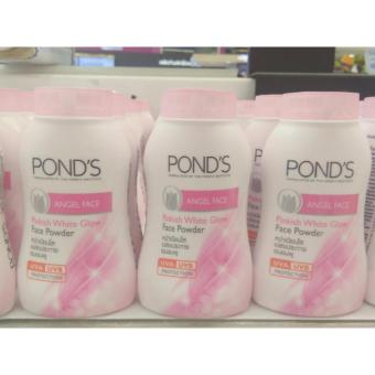 PONDS BB MAGIC POWDER ANGEL FACE PINKISH