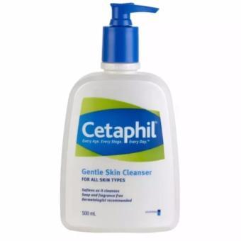 PROMO - CETAPHIL Gentle Skin Cleanser - 125 ml