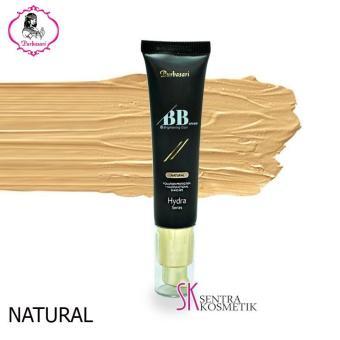 Purbasari Brightening Cool BB Cream Natural - 35 ml