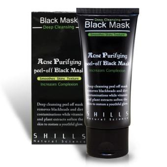 Purifying Peel Off Mask Shills