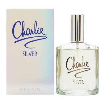 Revlon Charlie Silver EDT 100ML