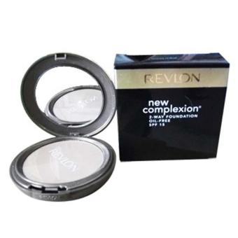 Revlon refill new comflexion two way foundation