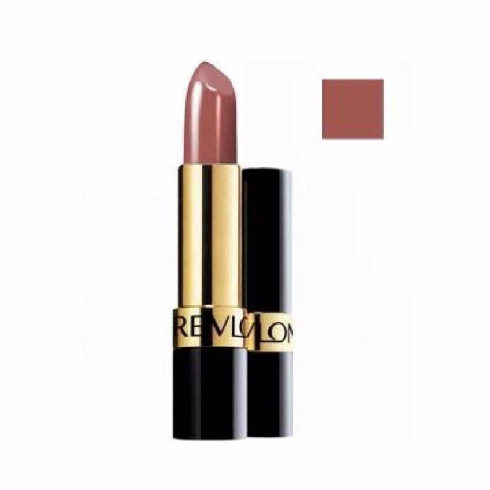 Bandingkan Toko Revlon Superlustrous Lipstick Fleshtone - 4.5 gr harga baru - Hanya Rp34.506
