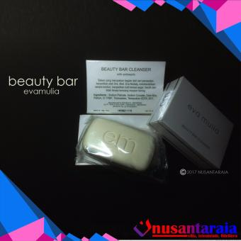 Sabun Eva Mulia Beauty Bar Cleanser