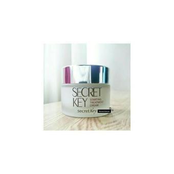 Secret Key Starting Treatment Cream Product Ml